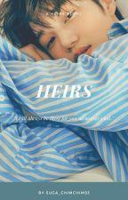 Heirs [Our Destiny] by DyoDorru_Addiction
