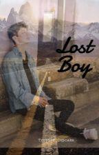 Lost Boy (Troyler AU) by TroylerCupcake