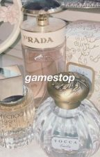 GameStop✧mgc by sluttingforhemmo