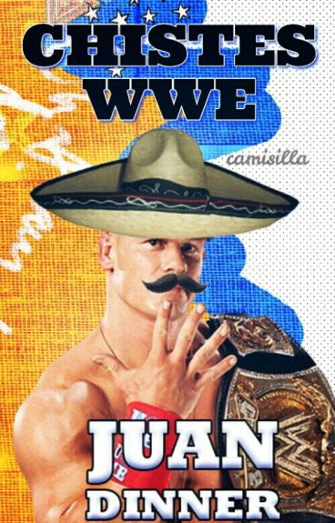 CHISTES  WWE  XD
