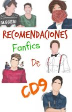 Recomendaciones: Fanfics De CD9 by One1secret