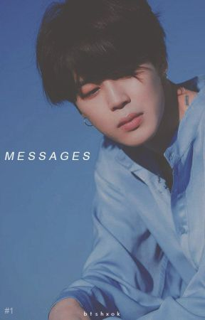 Messages » Park Jimin [#1] by btshxok