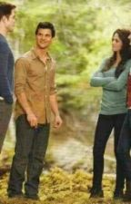 Jacob , Bella, Renesmee A Love Triangle by YGublerGood