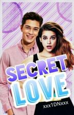 SECRET LOVE by xxx1DNxxx