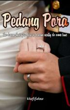 Pedang Pora 2 (Wedding Series) by finandays