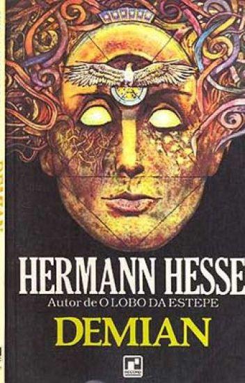 Demian (hermann hesse)