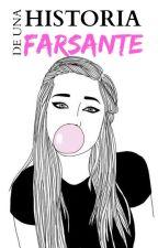 Historia de una farsante by SarahUsher