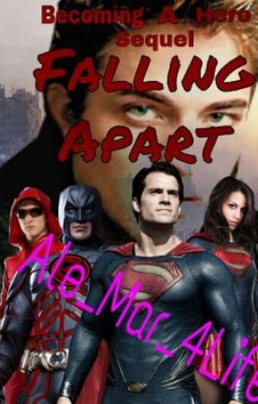 Falling Apart: Book 2[BoyxBoy]*Complete* by ale_mar_4life