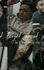 Cant Forget About You (tha diamondz & vier love story) by leahnino