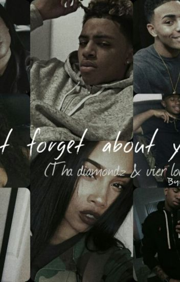 Cant Forget About You (tha diamondz & vier love story)