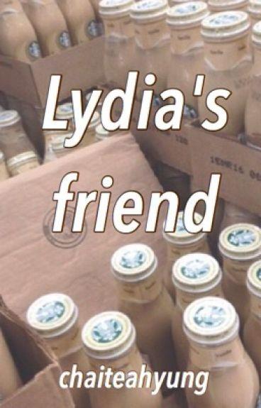 Lydia's Friend ++ Stilinksi