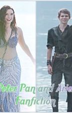 Peter Pan and Ariel OUAT Fan Fiction by ouatthelittlemermaid