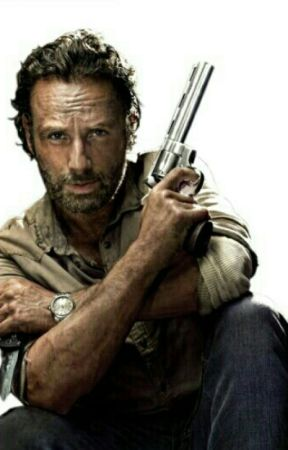 The Second Dixon Family (Rick Grimes love story) by zombiequeen2020