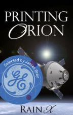 Printing Orion by purple_porpoise