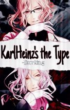 KarlHeinz's The Type by -Dxrling