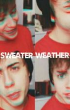Sweater Weather by Cellet