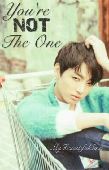 You're Not The One || JungHope