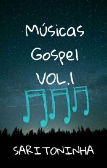 Músicas Gospel VOL.1