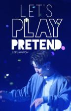 Let's Play Pretend || Hoshi by LEEtheKWON