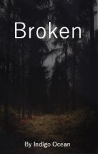 Broken (Harry Potter Love Story) by Ocean-Girl