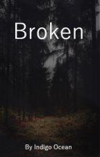 Broken (Harry Potter Love Story) by Ocean-Girl