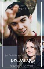 Instagram  | JanCarlo Bautista y Tu by FernandaLynchMB