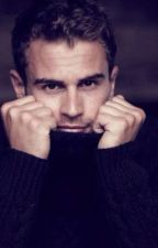 Mr. Theo James by kenzielord