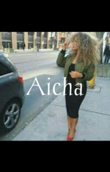 Chronique de Aicha《 Grosse A Belle Gosse》♡