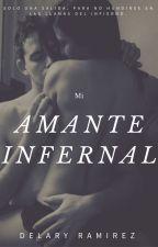 Mi Amante Infernal. by Delary