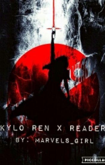 Kylo Ren x Reader