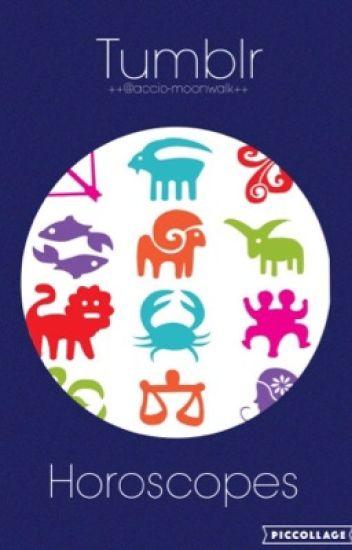 Tumblr Horoscopes