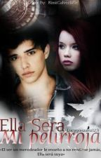 Ella será mi pelirroja. by LucyGonzalez123
