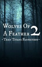 Teen Titans: Wolves Of A Feather 2--- Teen Titans Fanfiction by DemonicWolfWithWings