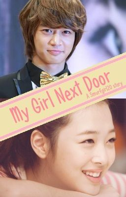My Girl Next Door :>Minsul<: