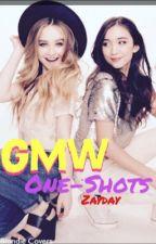 Gmw One-shots by Zendinahs-hxe