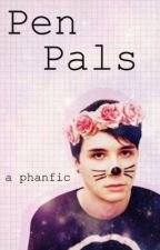 Pen Pals [Phan] by falloutphantastic