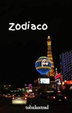 Zodiaco by tobxlaxtrad