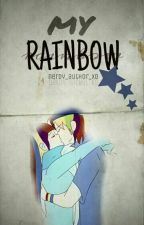 My Rainbow [DASHXBLITZFANFIC] by booksofdee