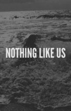 Nothing Like Us by jujuismyidol