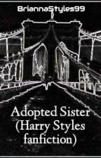 Adopted Sister (1 Direction) (Discontinued) by BriannaStyles99