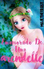 Enamorado de una Arendelle PAUSADA by Frikittribut