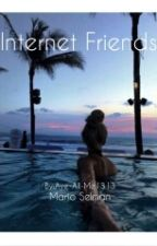 Internet Friends  (Mario Selman) by Aye-All-Me