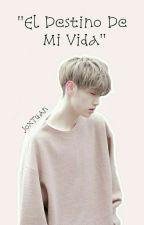 El destino de mi vida →Mark Tuan← by JoxTuan