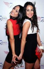 THE BELLAS:MORE THAN SISTERS by livelaughlove79