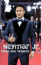 Neymar Jr. by FedeSilbera