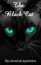 The Black Cat by JessicaLayantara