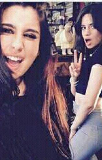 Las Hermanas Cabello (Camren G!p)