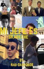 Mi Jefe Es SKabeche by Naxi-Dany2610