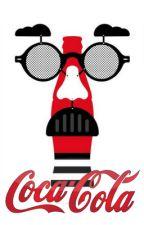 Coca-Cola by Superdotado