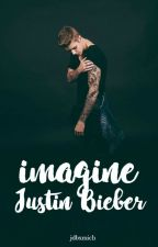 Imagine Justin Bieber by michelelanie